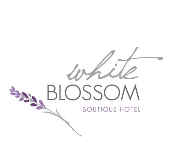 Parikia Hotels - White Blossom Paros